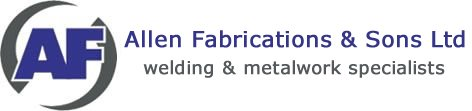 Allen Fabrications & Sons Ltd